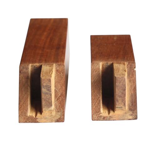 中国传统家具中的榫卯结构(三)