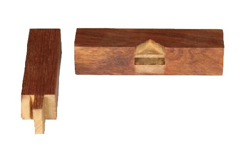 中国古代传统家具中的榫卯结构