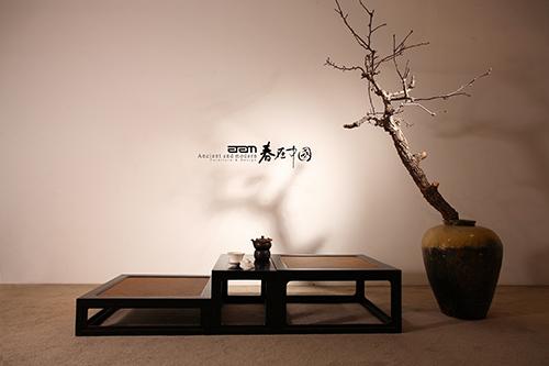 """探寻新中式家具的""""轻奢侈""""之路(中)"""
