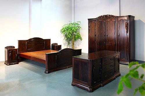 新万寿红木沙发款式