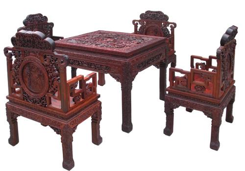 产品符合红木家具的国家标准规定